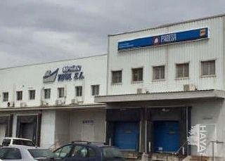 Nave industrial en venta en La Punta en Valencia