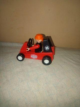 coche de Famobil