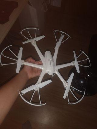 Dron Profesional Con Cámara