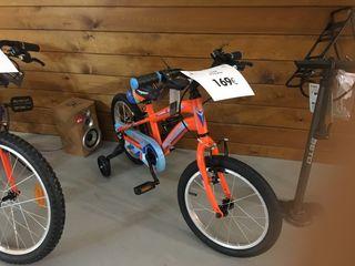 Bicicleta Megamo 16 kid bici niño