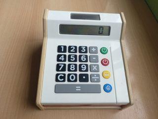 Caja Registradora/Calculadora IKEA
