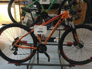 Bicicleta Megamo 29 Natural 50