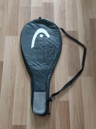 Funda Raqueta Tenis