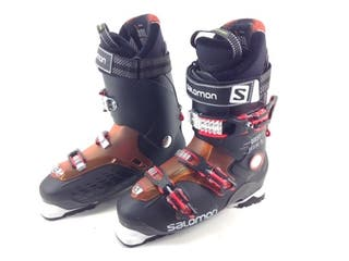 Botas esqui salomon quest access 70