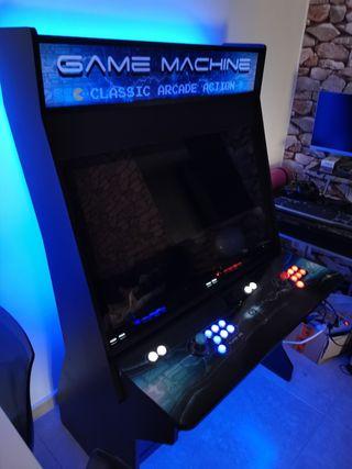 "Arcade 40"""