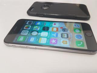 iPhone 6 16Gb Color gris