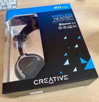 Auriculares Creative WP380