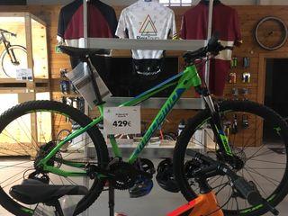 Bicicleta Megamo 29 Natural 60