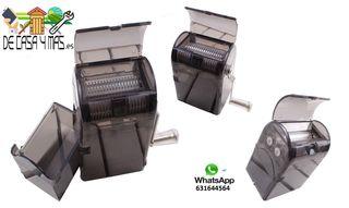 Grinder Triturador de Tabaco Metalico