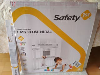 Barrera de seguridad Safety con extensión