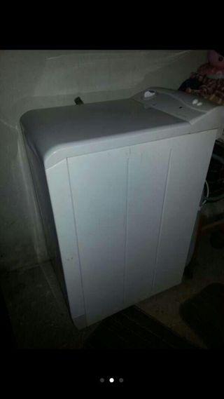 Lavadora Rommer carga superior