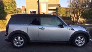 Mini Clubman 2007 gasolina