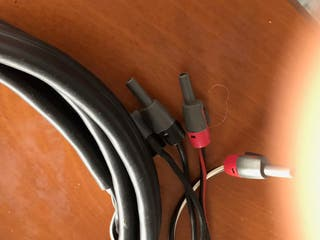 cables altavoz LINN