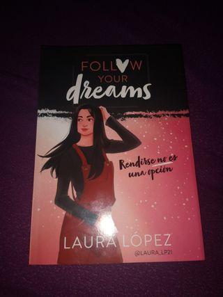 Libro Laura López