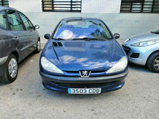 Peugeot 206 d 2004 5p