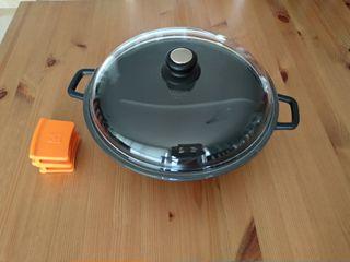 wok boniotti