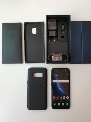 Samsung Galaxy S8 como nuevo
