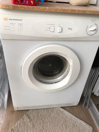Secadora perfecto funcionamiento