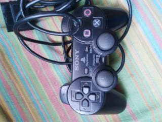 ps2 mando original