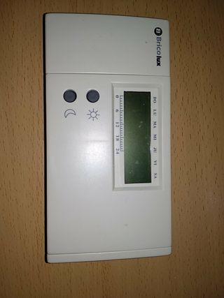 Termostato programable
