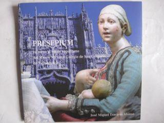 libro presepium en torno al belén napolitano 2008