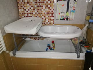 bañera bagnotime brevi
