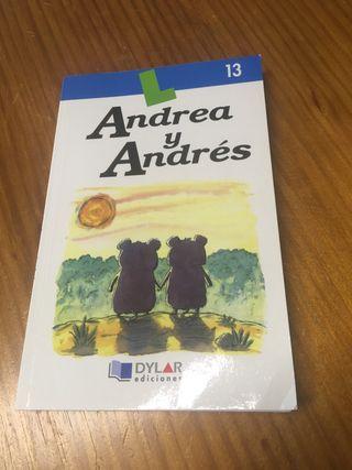 Andres y Andrea