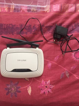 Tp link broadband router TL-WR841N