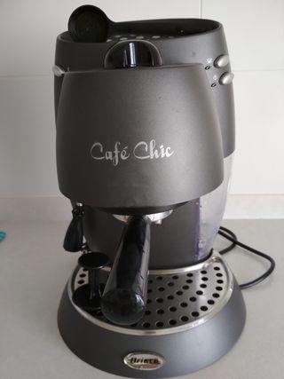 Cafetera express Ariete