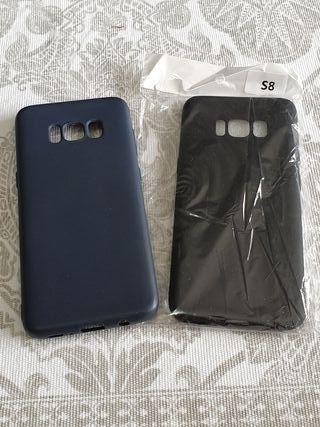 Fundas Samsung Galaxy S8