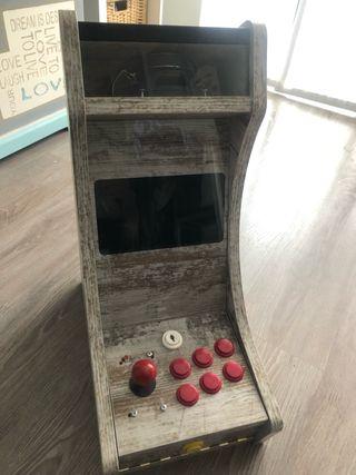 Mueble máquina Arcade