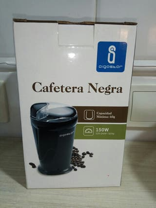 Molinillo de café, especias, semillas o granos