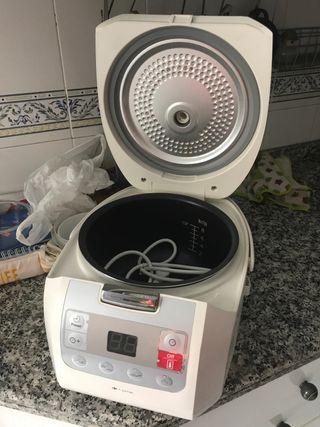 Vendo robot de cocina olla
