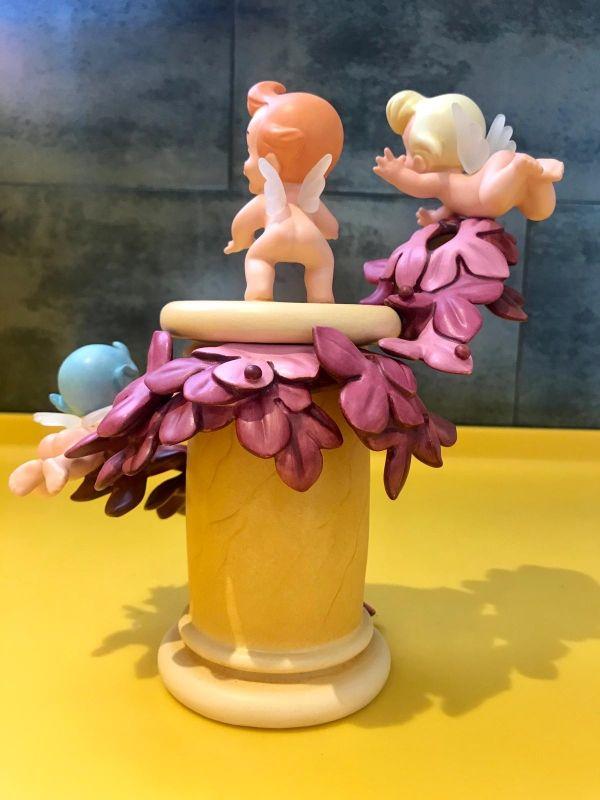figura WDCC Fantasia Love's Little Helpers