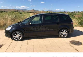Ford Smax 2.0 TDCI 2007