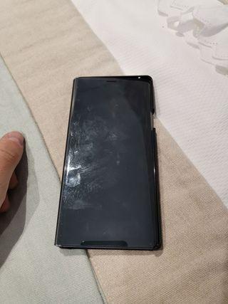 funda Samsung galaxy note 9