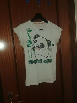 packs de camisetas y blusas
