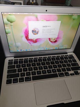 "MacBook Air 11"" i5"