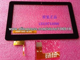 Pantalla Tactil para Tablet 10.1 Flex C162260B1-DR