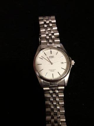 f4843e3afaae Reloj Hermes de segunda mano en WALLAPOP