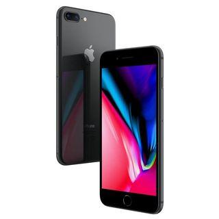 Iphone 8 Plus Gris Espacial 64gb