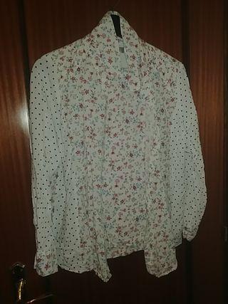Pijama fresquito marca Enfasis Talla M