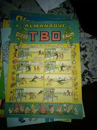 almanaques Comics 26