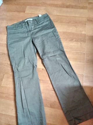 Pantalon Zara 42-44