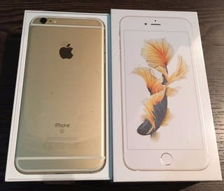 iPhone 6s Plus 16 gb Gold