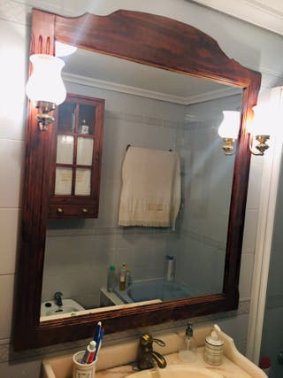 Conjunto de Baño