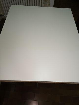 Cabecero blanco de 90 IKEA MALM