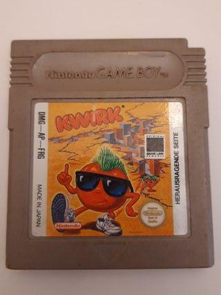 kwirk game boy