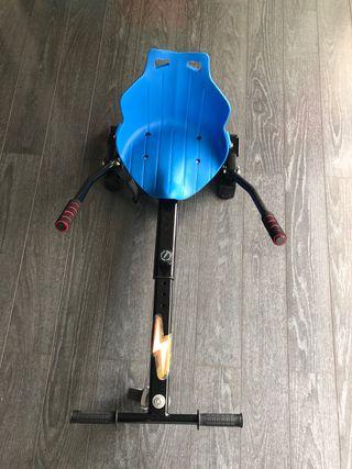 Asiento patinete eléctrico nuevo