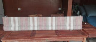 Galeria tapizada
